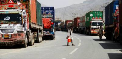 Pakistan Customs seized large number of Indian origin consignments misdeclared as 'White Sugar' destined for Afghanistan