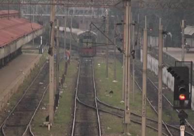 Pakistan Railways train crushed man to death, 3 others injured