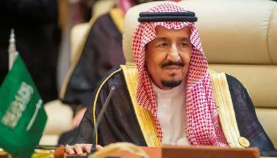 Saudi Arabia takes key decision over hosting American troops on its soil