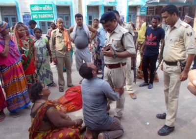 Three Muslims beaten to death in India by Hindu extremists on suspicion of cow stealing