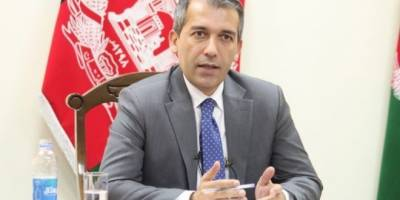 Afghanistan sees change in Pakistan foreign policy
