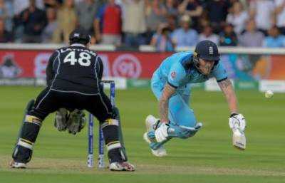 ICC World Cup finals Umpire admits a big blunder made during the match which changed the entire result