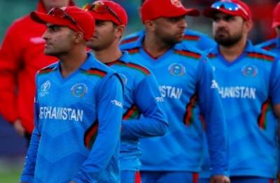 India straight forward rejects Afghanistan Cricket Board request