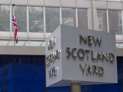 London Metropolitan Police Twitter and Email Accounts hacked