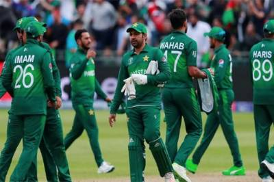 Pakistan cricket team manager submits World Cup performance report to PCB and it's surprising
