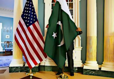 Pakistan gets positive diplomtic signals from the United States