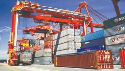 Pakistani exports to hit $36 billion by the end of PTI government tenure