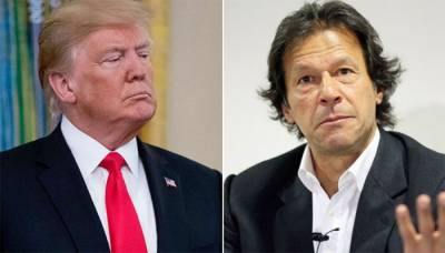 White House hints at rebuilding bilateral ties with Pakistan
