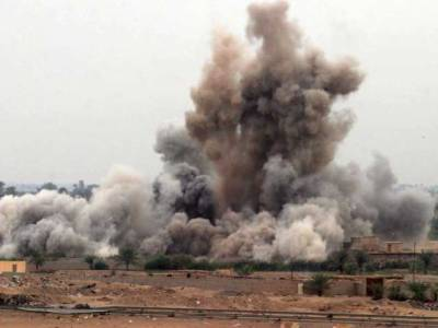 28 Taliban killed in airstrike in Afghanistan
