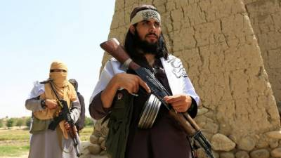 Afghan Taliban capture yet another district in Afghanistan, Afghan Military on run