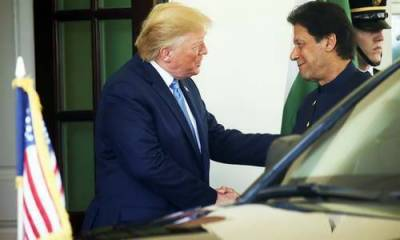 BREAKING: In a big surprise, US President Donald Trump offers to mediate Kashmir dispute between Pakistan and India