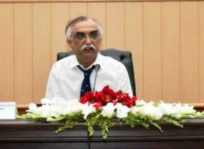 Chairman FBR Shabbar Zaidi sought banks cooperation in identifying benami accounts