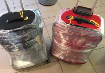Civil Aviation Authority retracts decision to make plastic wrapped luggage compulsory