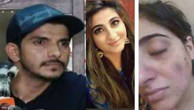 Mohsin Abbas reacts to wife's serious allegations