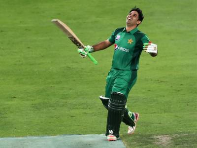 Pakistan opening batsman Abid Ali vows to make it to national cricket team