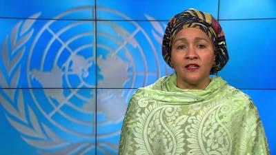 Peace process should involve all Afghans: UN