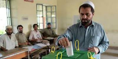 PTI emerges largest party in tribal districts elections for KP assembly