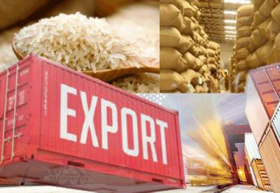Rice valuing US$2.96 bln exported, grew by 1.6% in FY2018-19