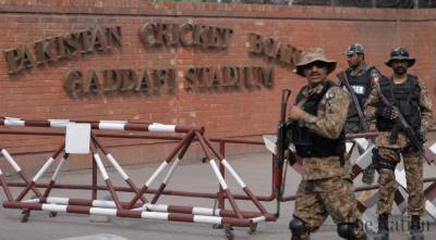 Srilanka Cricket Security delegation to arrive in Pakistan