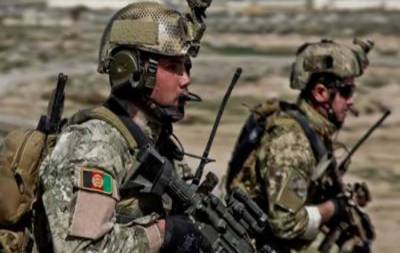 24 killed in Afghan clashes