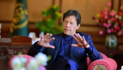 Imran promises merit based system in Pakistan