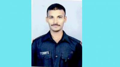 Indian Army soldier killed in Pakistan Military retaliatory fire at LoC