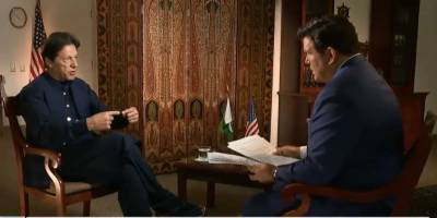 Nuclear war not option, India must abandon nuclear weapons: PM Imran
