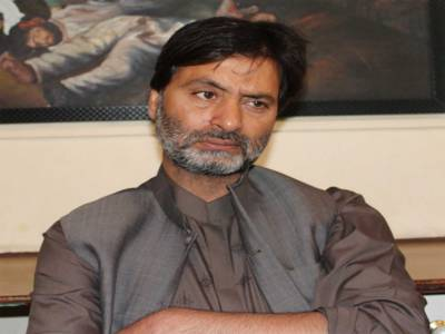 Occupied Kashmir: lawyer of Yasin Malik terms allegations baseless