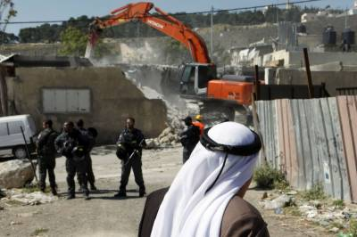 OIC condemns demolition of dozens of houses in Al-Quds by Israeli forces
