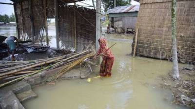 Over 30 killed in rain related incidents in India