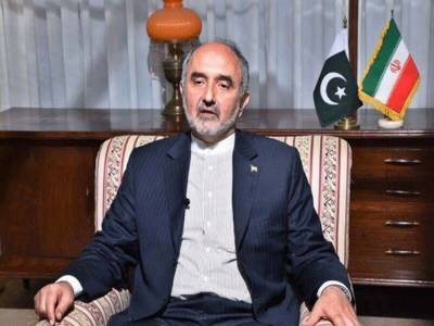 Pakistan Iran volume of bilateral trade registers significant growth