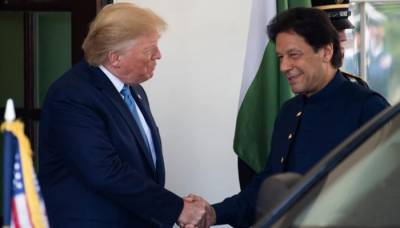 Trump's resolve to strengthen ties with Pakistan irks Indian media