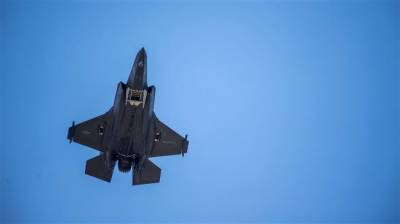 US Military fleet of F 35 stealth aircraft hit with yet another issue