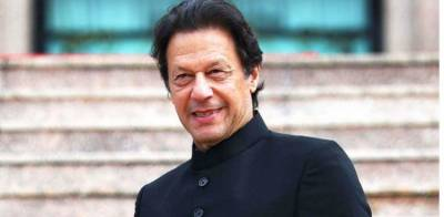 PM Imran Khan becomes 8th most popular leader of the world