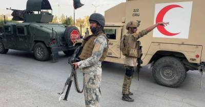Deadly bombing in Afghan capital Kabul, casualties reported