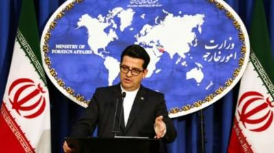 Iran hints at settling differences with Saudi Arabia