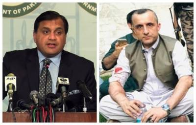 Pakistan strongly responds over terrorist attack against former NDS Chief in Kabul