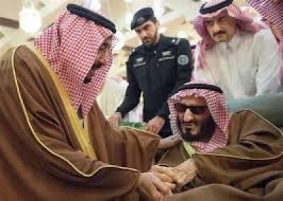 Saudi King Salman's elder brother Prince Bandar Bin Abdulaziz passed away