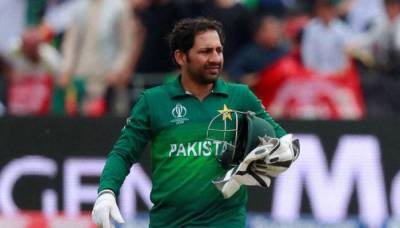 Skipper Sarfraz Ahmed faces a surprising blow from the PCB