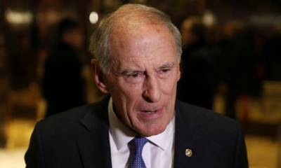 US Intelligence Chief to quit office