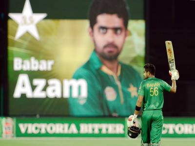 Pakistan's Babar Azam becomes an overnight sensation at T20 Blast 2019