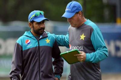 PCB decides the fate of Pakistan team captain Sarfraz Ahmed and Head Coach Mickey Arthur