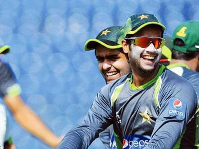 After Babar Azam now Imad Wasim shines at the T20 Blast
