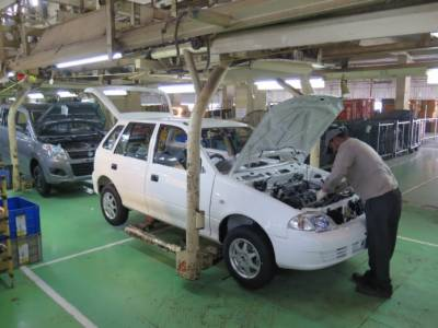 Cars, Jeeps and Motorcycles production takes a dip in Pakistan in FY 2018-19