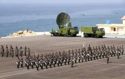 CPEC Security: Pakistan Navy shifts strategic Air Defence Base permanently to Balochistan