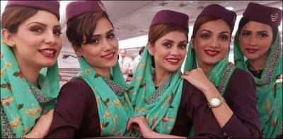 FBR tightens the noose around Air Hostesses and Cabin Crew members
