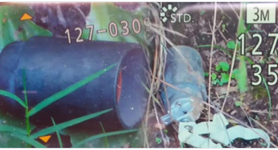In a new low, Indian Army uses cluster bombs to target Pakistani civilians across LoC