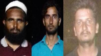 India arrests three innocent villagers over charges of spying for Pakistan against Indian Army