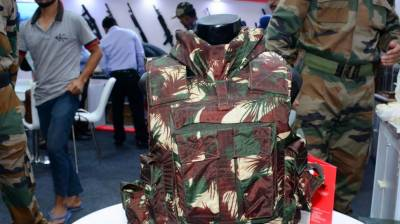 Indian Military orders two lakh new bullet proof jackets