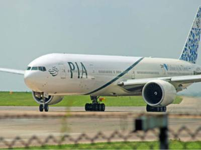 Multiple PIA flights cancelled and rescheduled at Allama Iqbal International Airport Lahore
